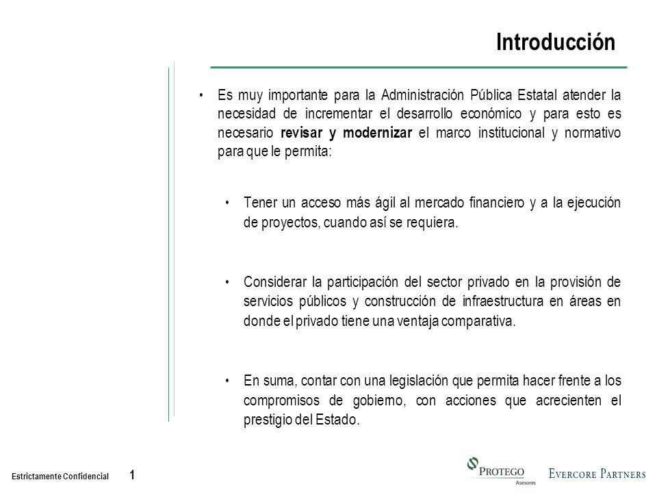 Presentación a FIDESUR Noviembre de 2009 Fortalecimiento Legal para los Estados