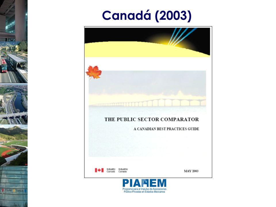 Canadá (2003)