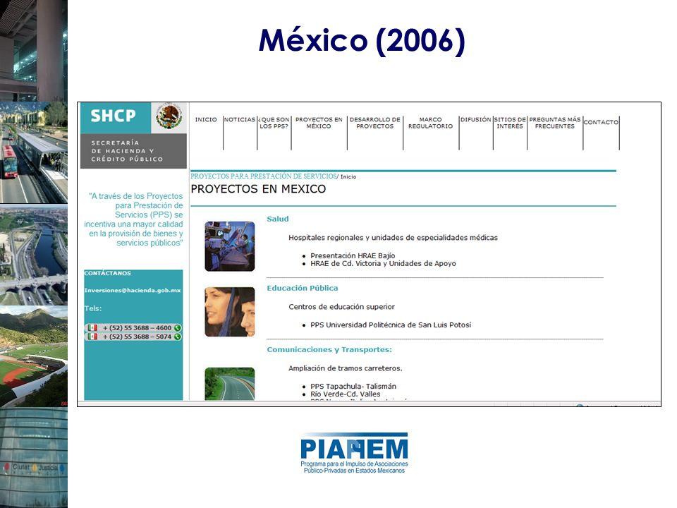 México (2006)