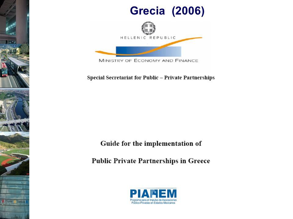 Grecia (2006)