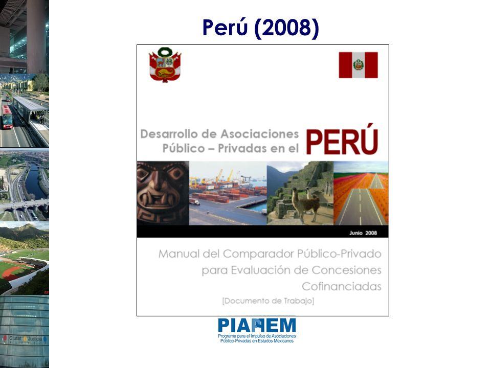 Perú (2008)