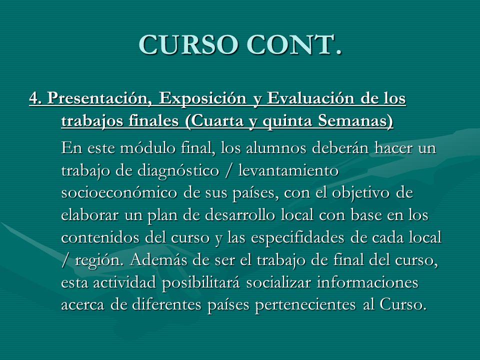 CURSO CONT. 4.