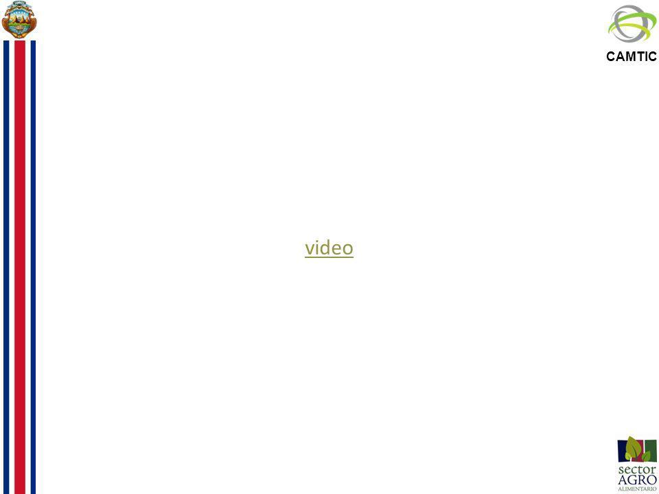 CAMTIC video