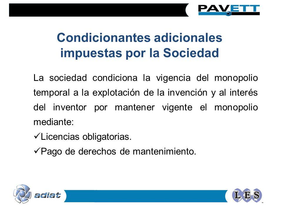 Existe patente internacional/Una patente US vale en México No hay patente internacional.
