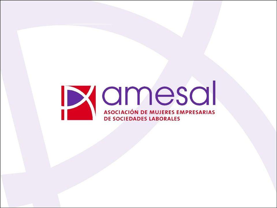 Presentación de AMESAL