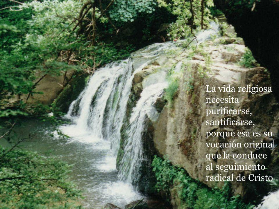 1.- EL HORIZONTE QUE QUEREMOS CONQUISTAR 1.1.- ESTAR ABIERTOS A LO INESPERADO DE DIOS A Dios le encanta llamar.