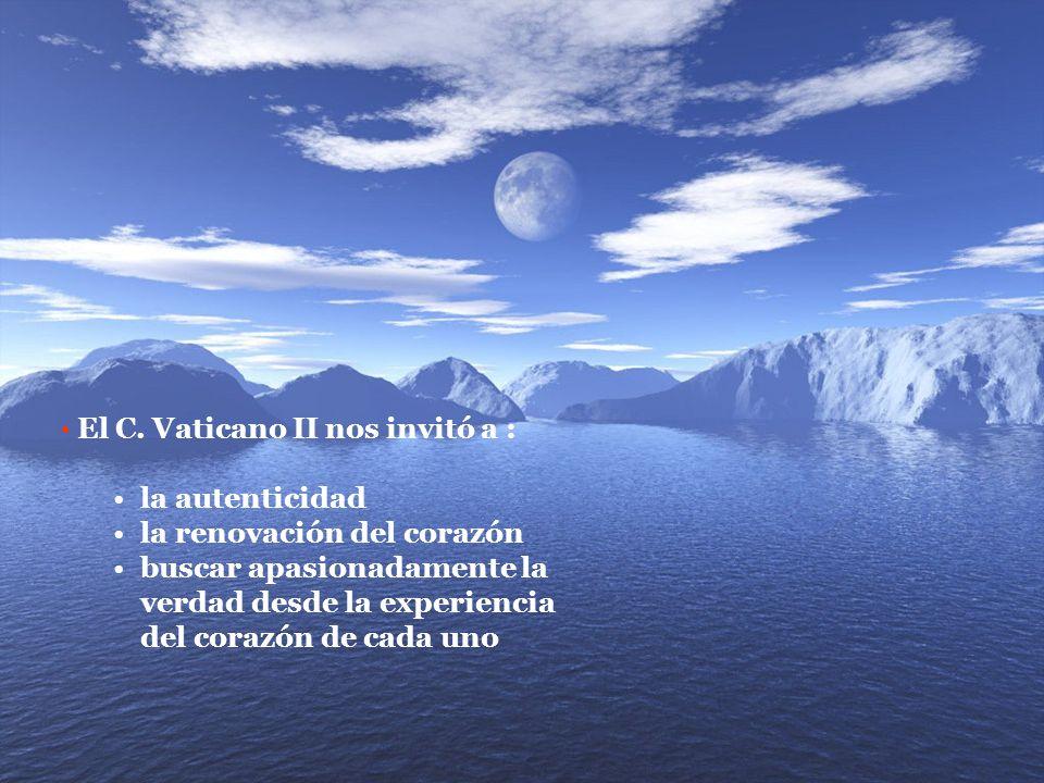 La sana individualidad, llevada al extremo, nos lanza al vacío del individualismo.