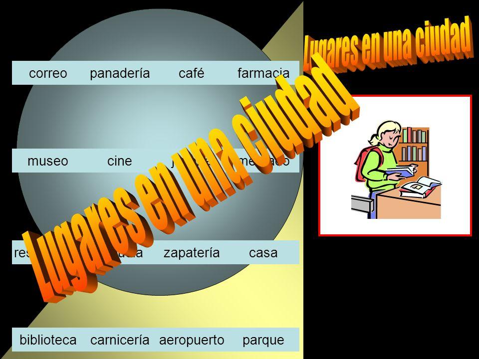 Paul Widergren 2008 panaderíacaféfarmaciacorreo joyeríamercadocinemuseo escuelazapateríacasarestaurante carniceríaaeropuertoparquebiblioteca