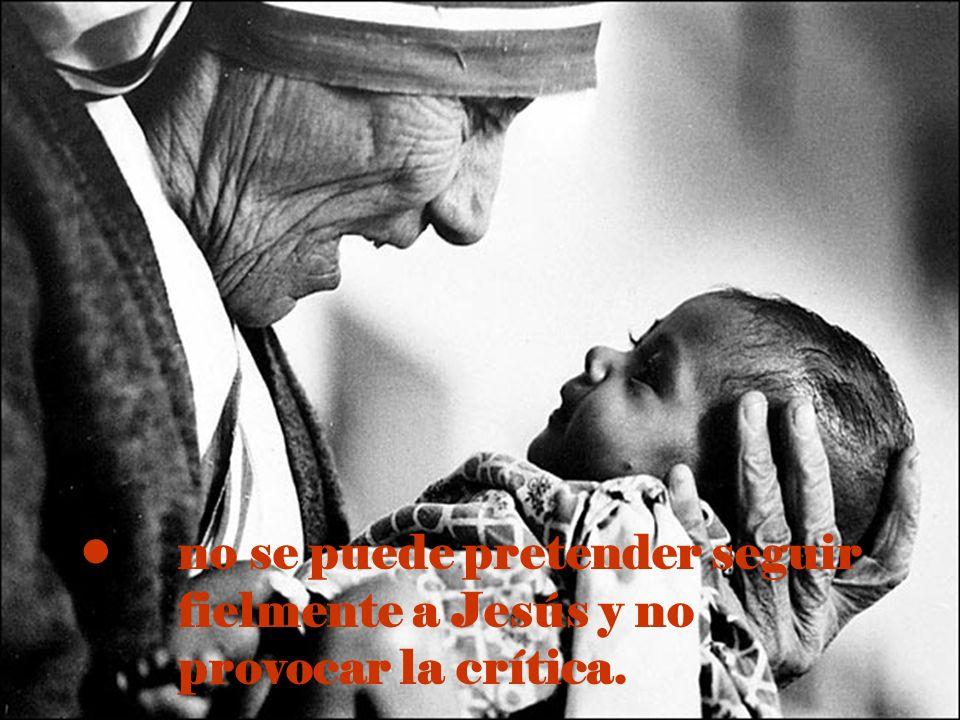 cuando no se cree en Dios Padre es fácil olvidarse de los hermanos.