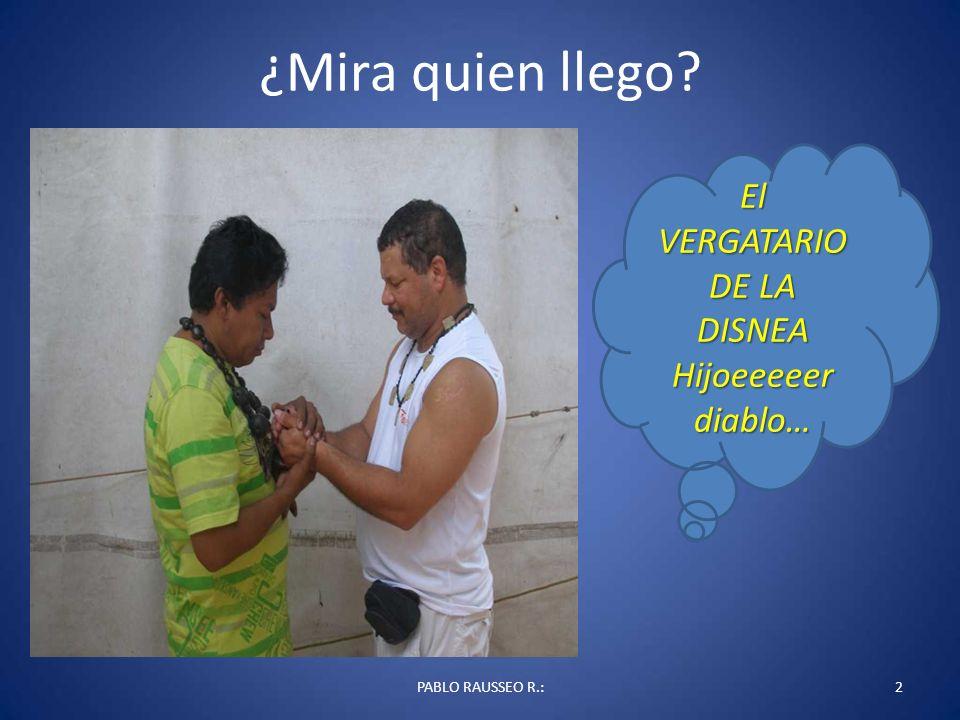 DISNEA EN LA EMERGENCIA PABLO RAUSSEO R.:33
