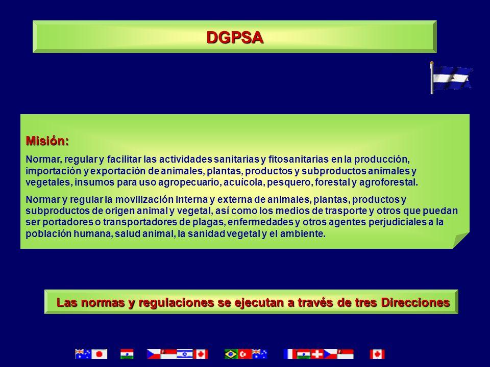 2.- Conformar un Comité Nacional de Inocuidad agroalimentaria donde tome parte todo el sector involucrado, como instituciones públicas, privadas, Orga
