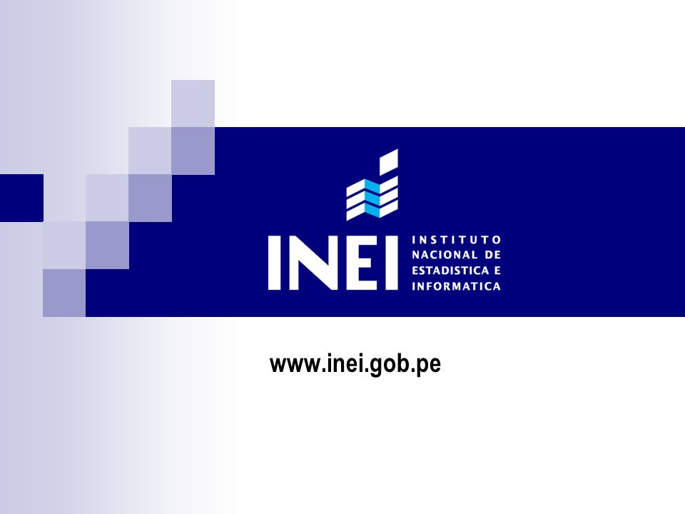 www.inei.gob.pe