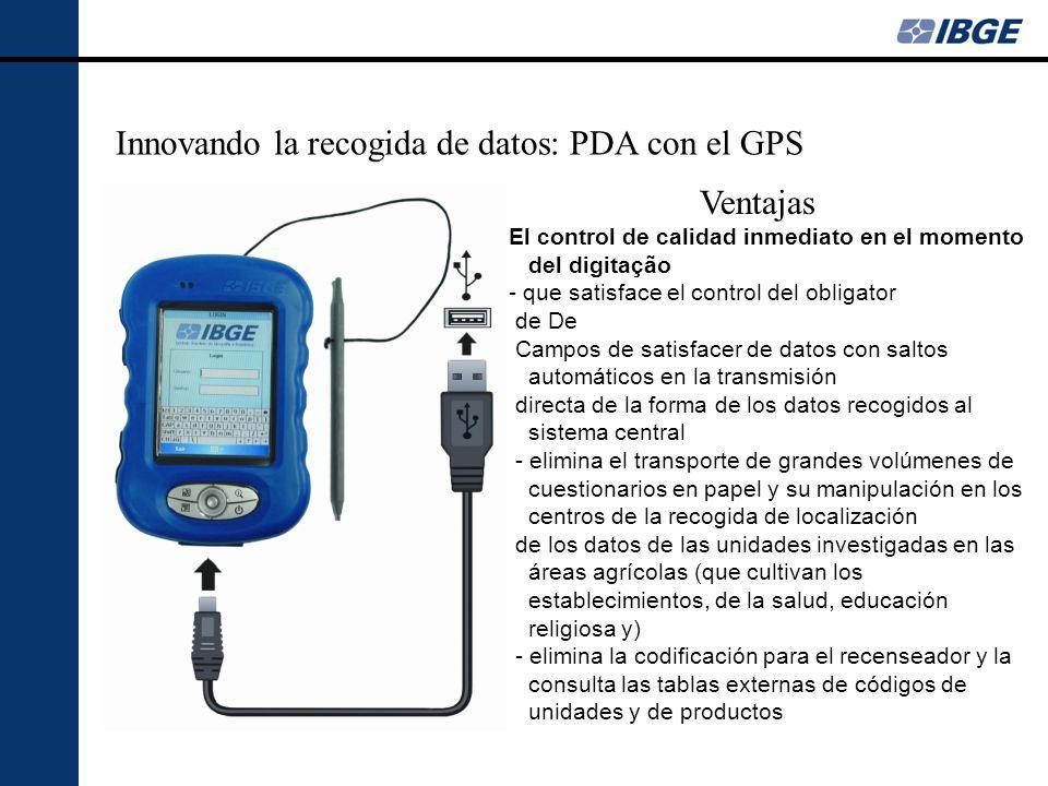 Ventajas El control de calidad inmediato en el momento del digitação - que satisface el control del obligator de De Campos de satisfacer de datos con