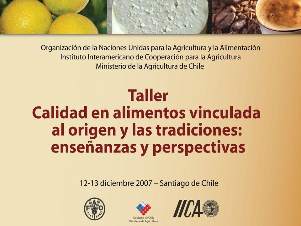 FAO y los Objetivos de Desarrollo del Milenio 1.