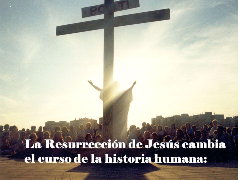 ¿CÓMO PUEDES VIVIR LA RESURRECIÓN EN TU VIDA DIARIA?