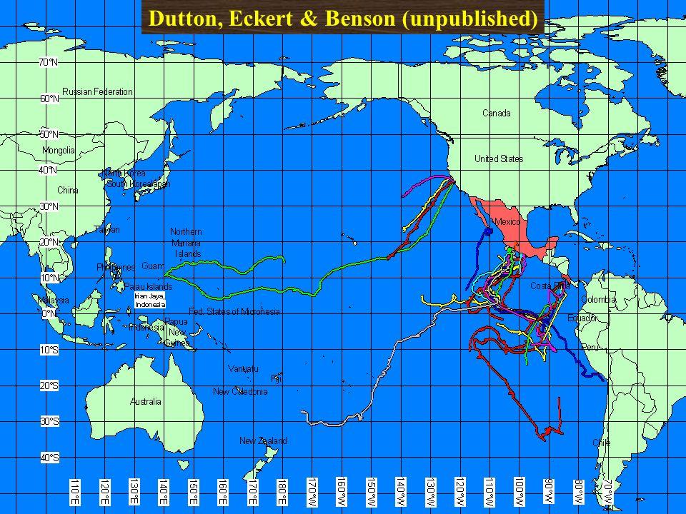 Dutton, Eckert & Benson (unpublished)