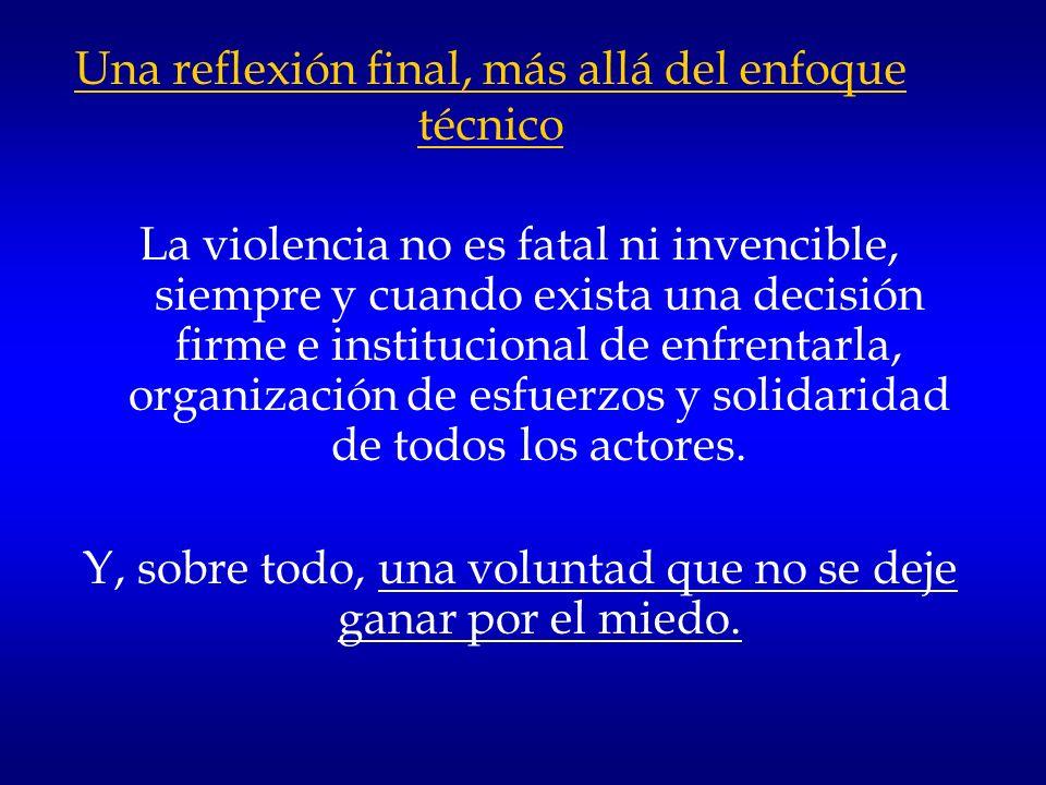 4. Co-Responsabilidad Social y Corporativa para la Seguridad Ciudadana zConferencia Regional en Bogotá y Cali, Colombia (alianzas público-privadas) (a