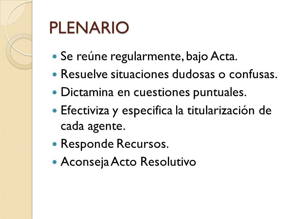 CRITERIOS PARA DETERMINAR LA CONDICIÓN 1 )ANTIGÜEDAD 1.1 3 años al 31-12-2010 1.1.1.