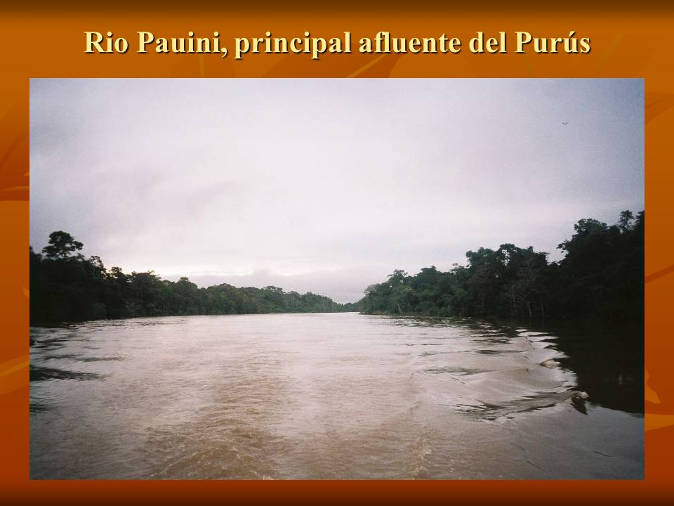 Los padres jesuitas Cristophe y Paco, del Equipo Itinerante de Manaus.