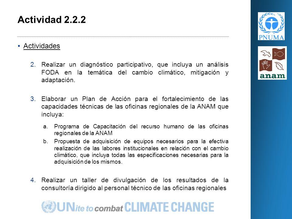 Programa de las Naciones Unidas para el Medio Ambiente Clayton, Ciudad del Saber, Edificio 103, Panamá Tel: (507) 305-3100 - E-mail: enlace@pnuma.orgenlace@pnuma.org www.pnuma.org Sitio Web de Cambio Climático del PNUMA http://www.unep.org/themes/climatechange/ Brochure de la Estrategia de Cambio Climático de PNUMA http://www.unep.org/pdf/UNEP_CC_STRATEGY_web.pdf http://www.unep.org/pdf/UNEP_CC_STRATEGY_web.pdf Climate Neutral Network de PNUMA http://www.climateneutral.unep.org Unidos para Combatir el Cambio Climático www.unep.org/UNite Otras lecturas: PNUMA y Socios: Unidos para Combatir el Cambio Climático http://www.unep.org/pdf/081127_POZNANBKL_web.pdf Todas las publicaciones de PNUMA disponibles en: http://www.unep.org/publications/