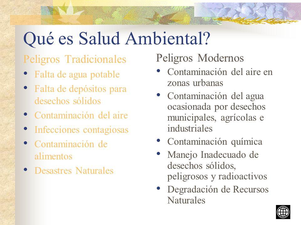 Contaminantes Orgánicos Persistentes (COPs) Provisiones del Convenio Objetivo: Protección de la salud y el MA Previsiones Principales: 1.