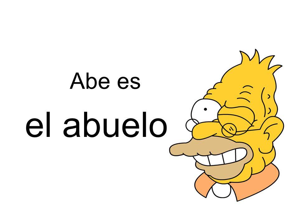 la prima Ling es de Bart