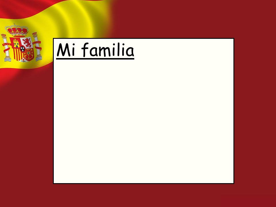 Mi familia b
