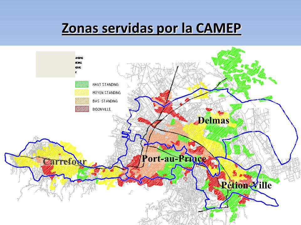 Respuesta del govierno despues de los cyclones del 2008 (SNEP) Evaluacion de los daños a nivel regional a traves de las oficinas decentralisadas.