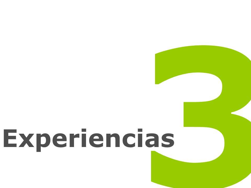 Experiencias 3