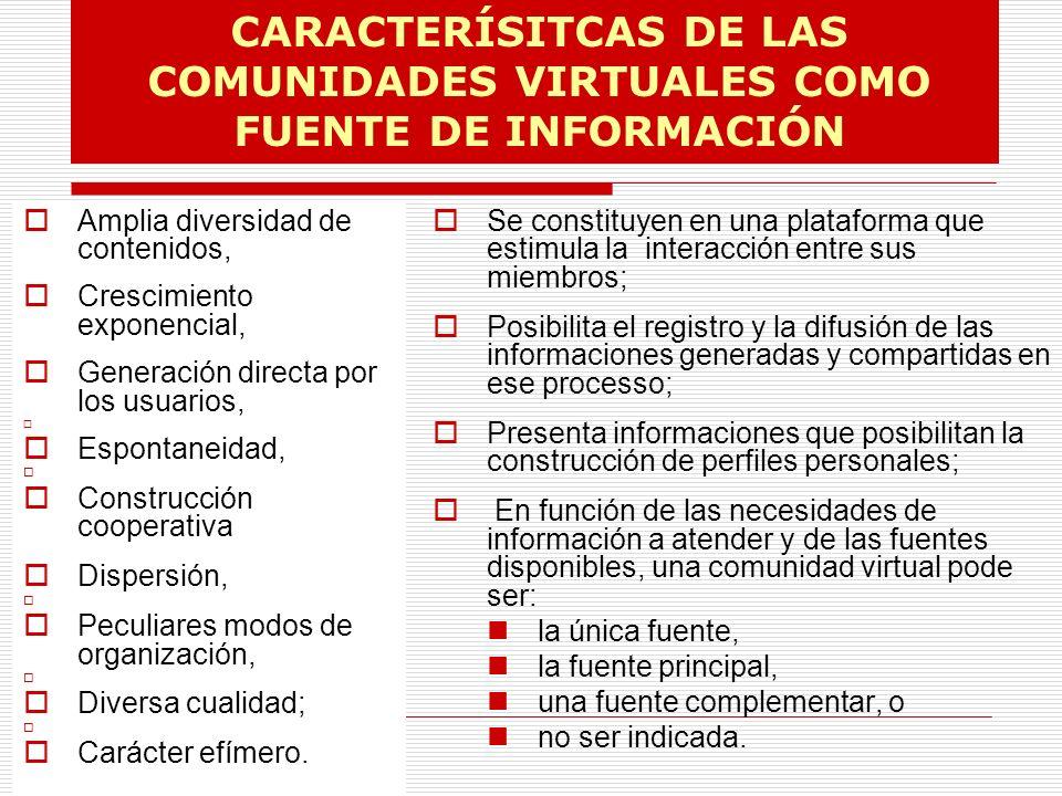 PRINCIPALES SUBCOMUNIDADES PARA EL SECTOR DE TELEFONIA MÓVIL EN BRASIL OPERADORANOMBRE DE LA SUBCOMUNIDAD QUANT.