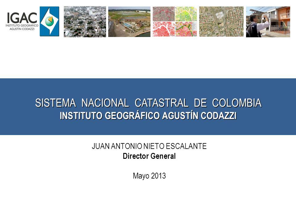 COLOMBIA Área Total:2.070.408 Km2 Área Continental:1.141.748 Km2 Departamentos: 32 Municipios y Distritos: 1.101 Corregimientos: 20 Área Km2