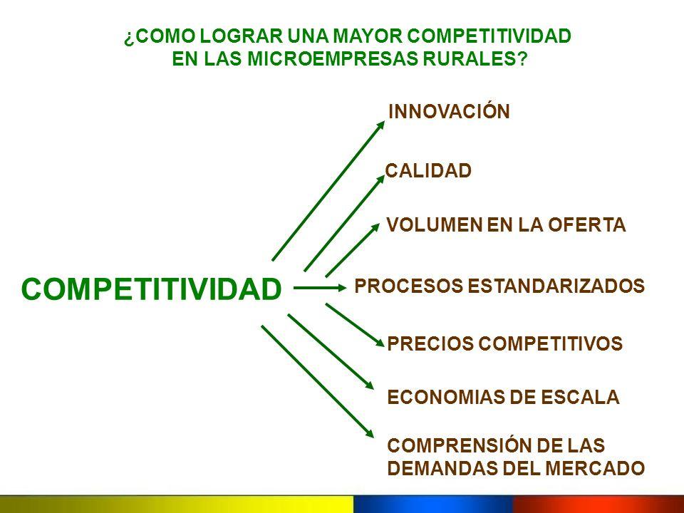 PADEMER: INTERVENCIÓN DE LOS ACTORES DEL PROYECTO Comprensión de las demandas de mercado.