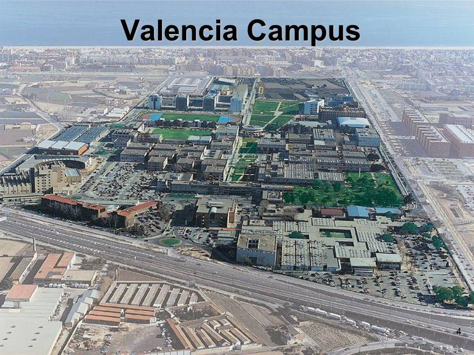 4 Valencia Campus