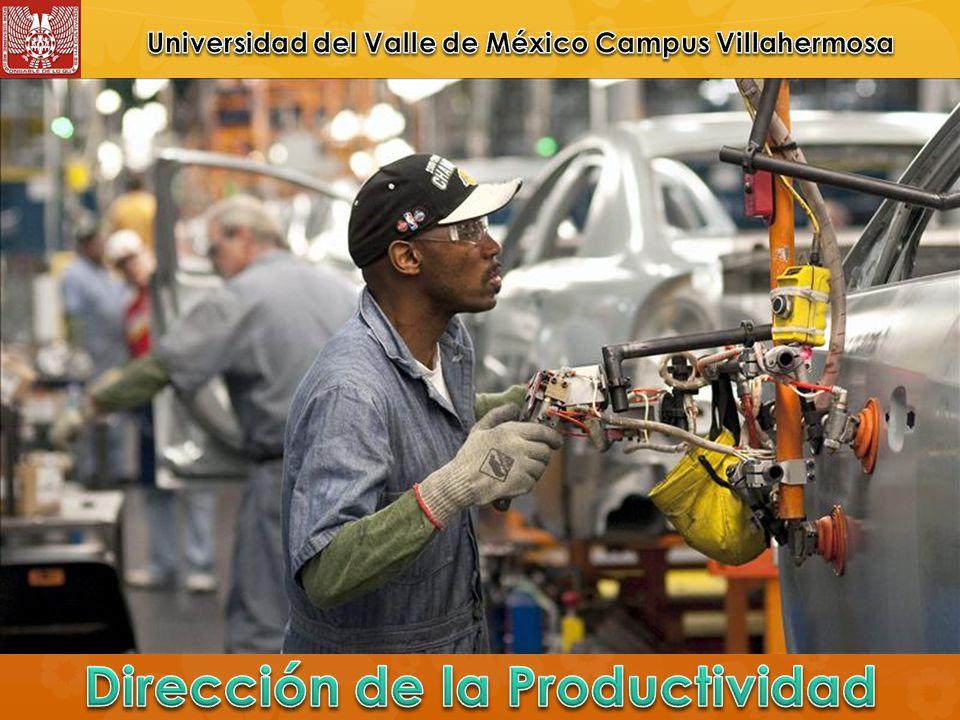 ¿Cómo podemos mejorar la productividad.Aumentar la producción manteniendo los mismos costos.