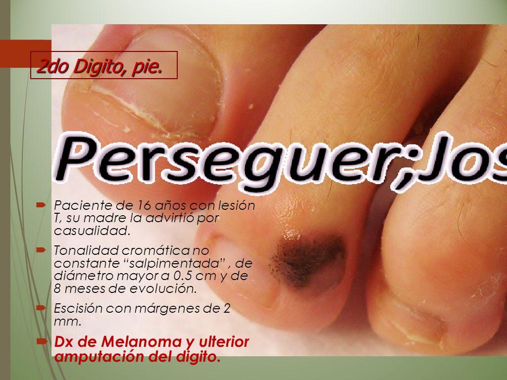 ¡Gracias, y hasta pronto! / See you soon! www.clinicaperseguer.es joseantonio@clinicaperseguer.es