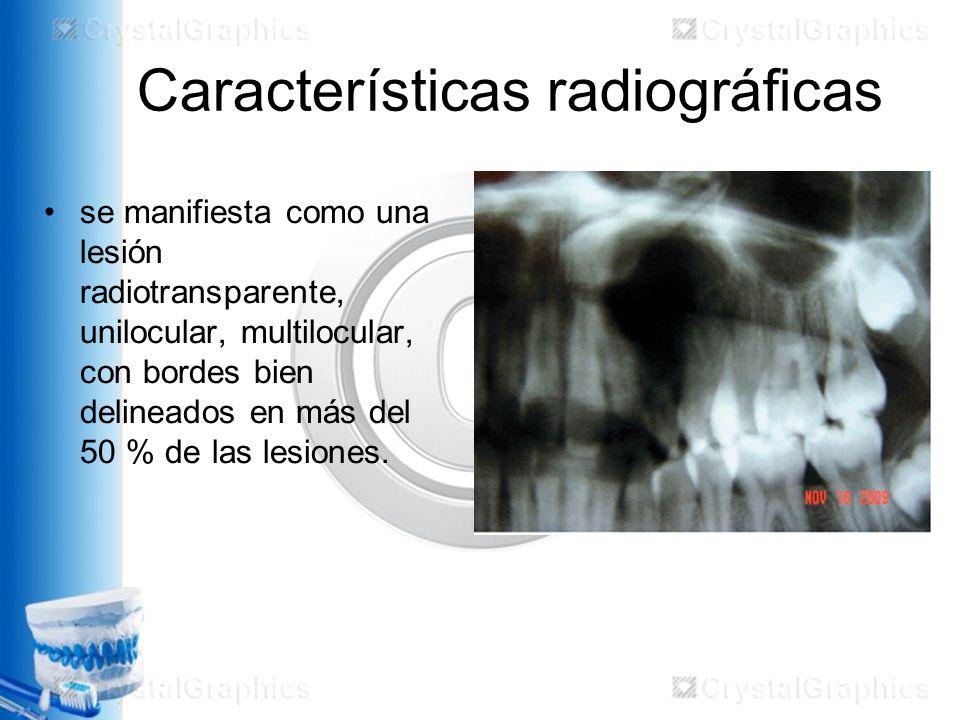 Histología: - tej.