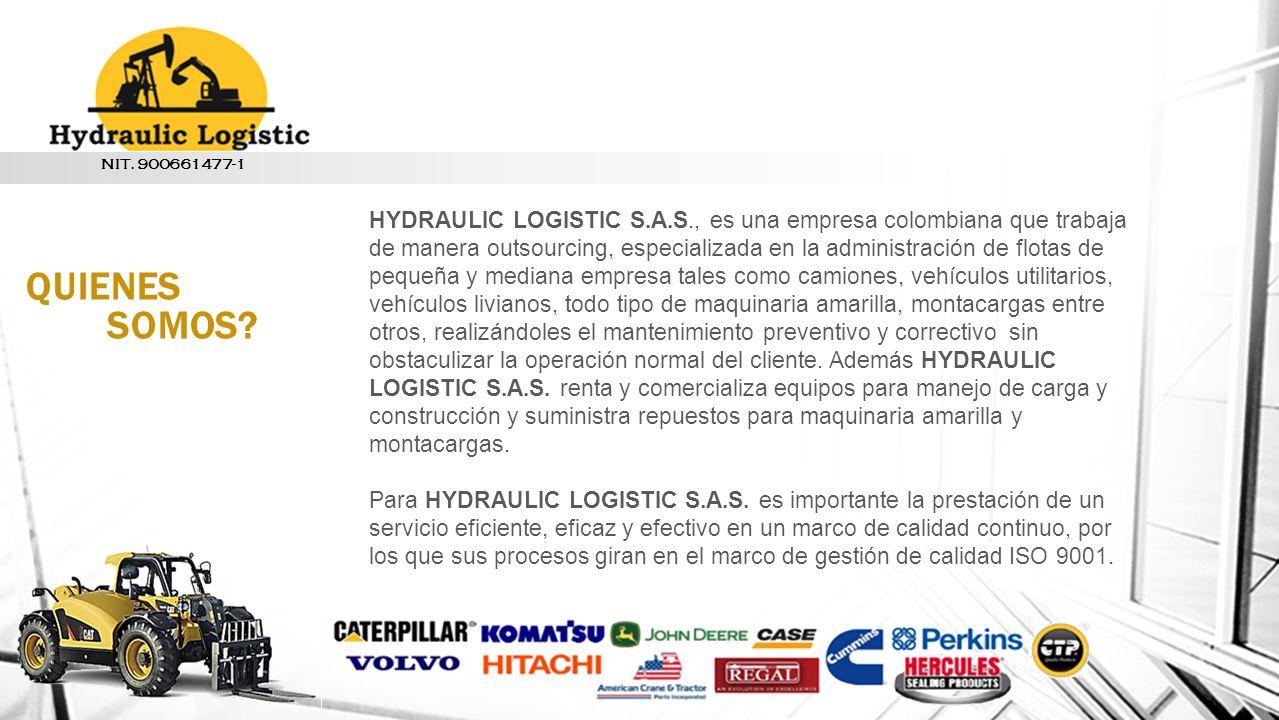SOLUCIONES INTEGRALES EN SERVICIO, MONITOREO, ADMINISTRACIÓN, VENTA ...