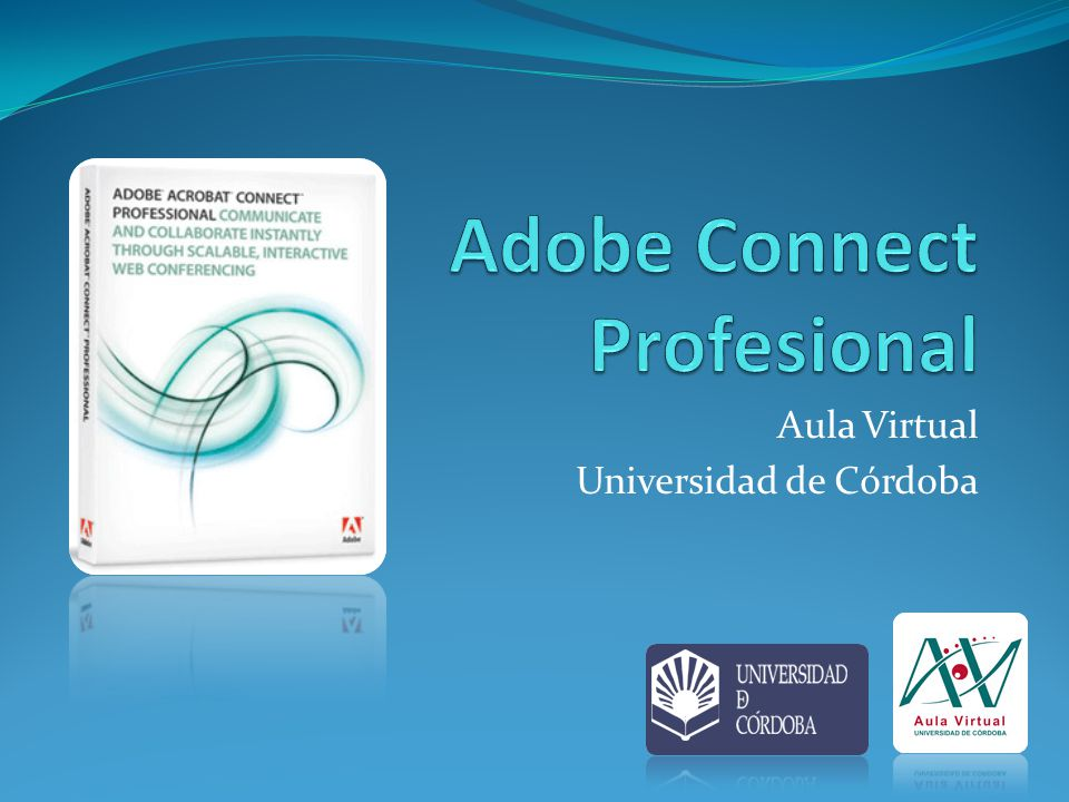 Aula Virtual Universidad de Córdoba