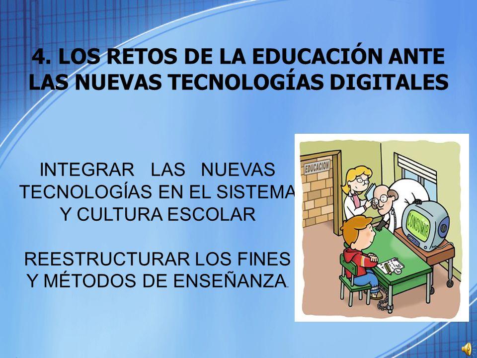 DESAJUSTE EN LOS SISTEMAS DE FORMACIÓN INSTITUCIONES EDUCATIVAS