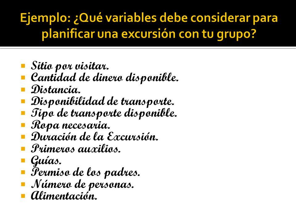 1.- ¿Qué factores o variables debería un estudiante de considerar para decidir la carrera.