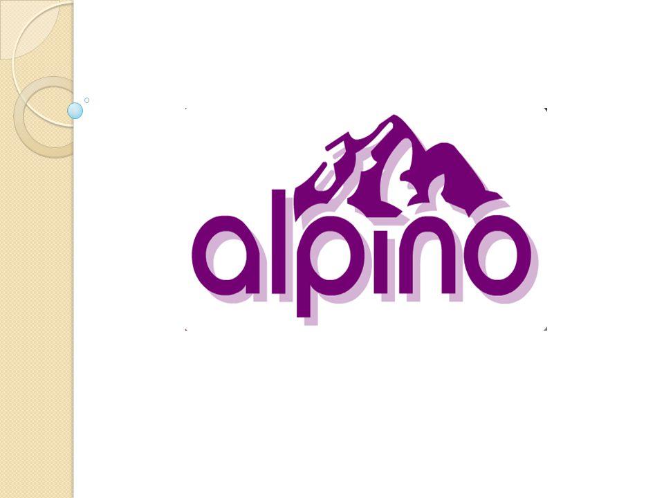 Raz ó n Social: Vi ñ edos el Alpino Productores de Uvas y hortalizas S.P.R.