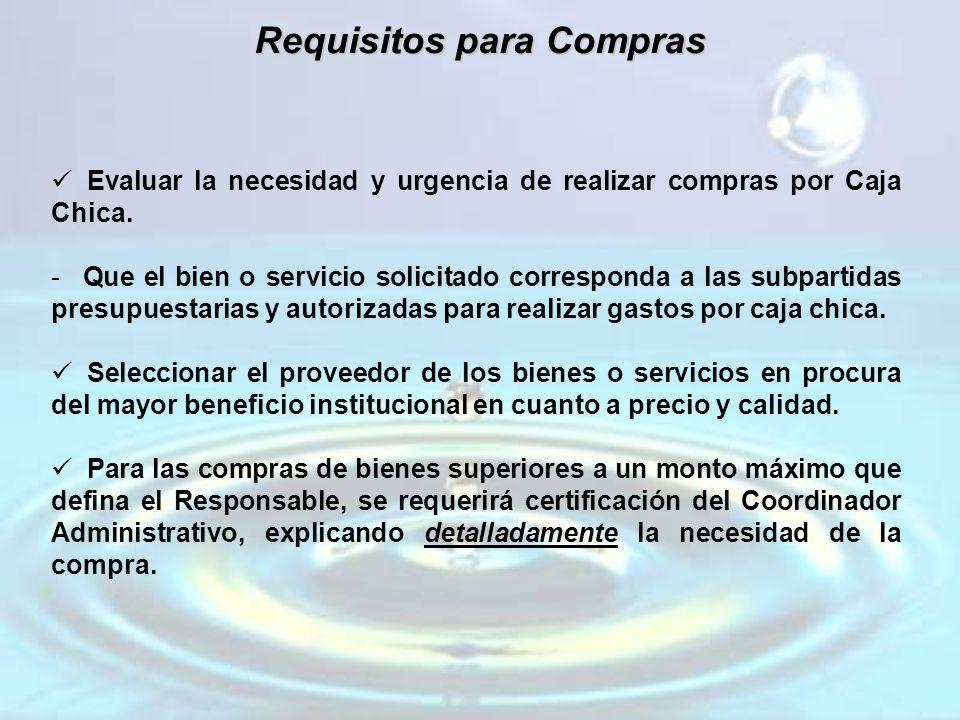 Solicitar a los proveedores cotizaciones del bien o servicio a comprar sin impuestos.