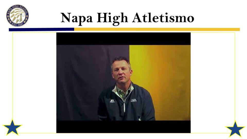 Napa High Atletismo