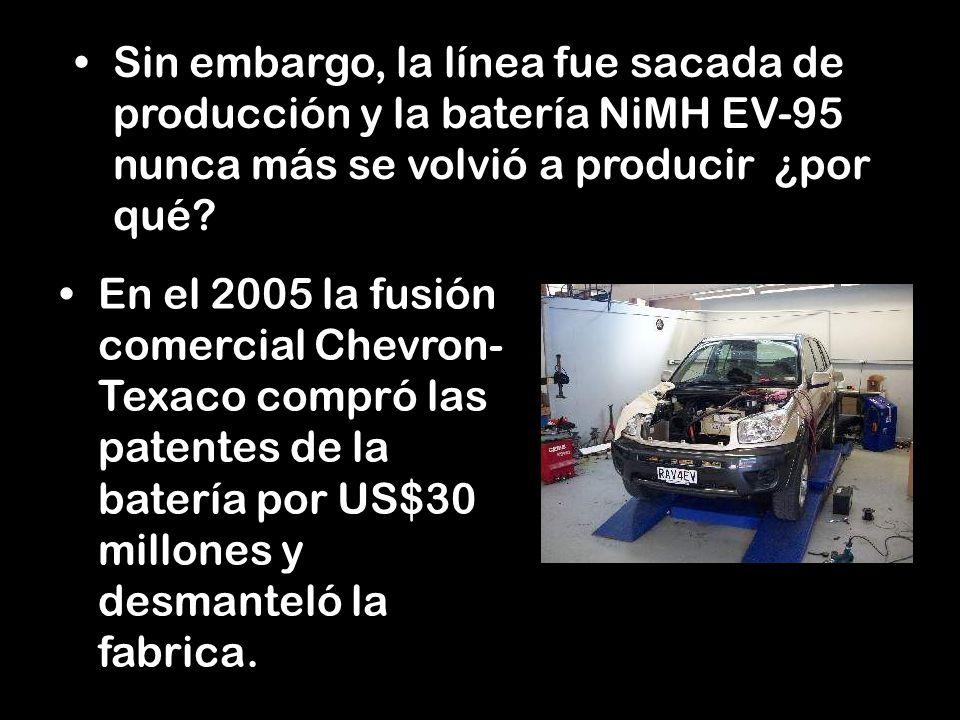 Finalmente ¡VICTORIA. Toyota respaldó y autorizó, a quienes alquilaron estos autos, a comprarlos.