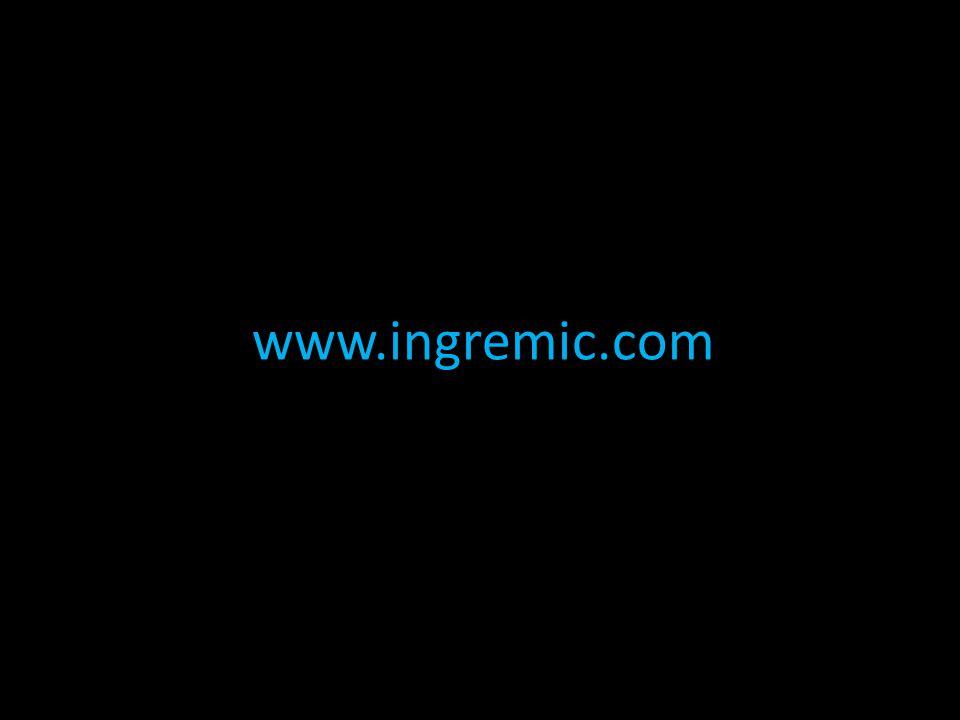 www.ingremic.com