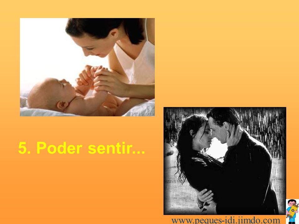 4. Poder probar... www.peques-idi.jimdo.com
