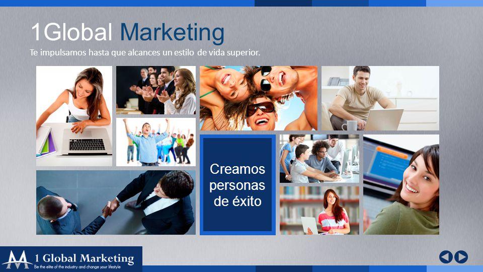 Your COmpany www.yourcompa ny.com Te impulsamos hasta que alcances un estilo de vida superior.