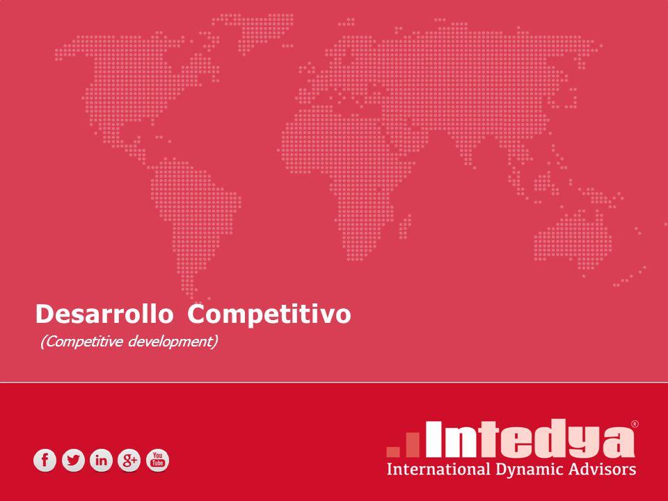 Desarrollo Competitivo (Competitive development)