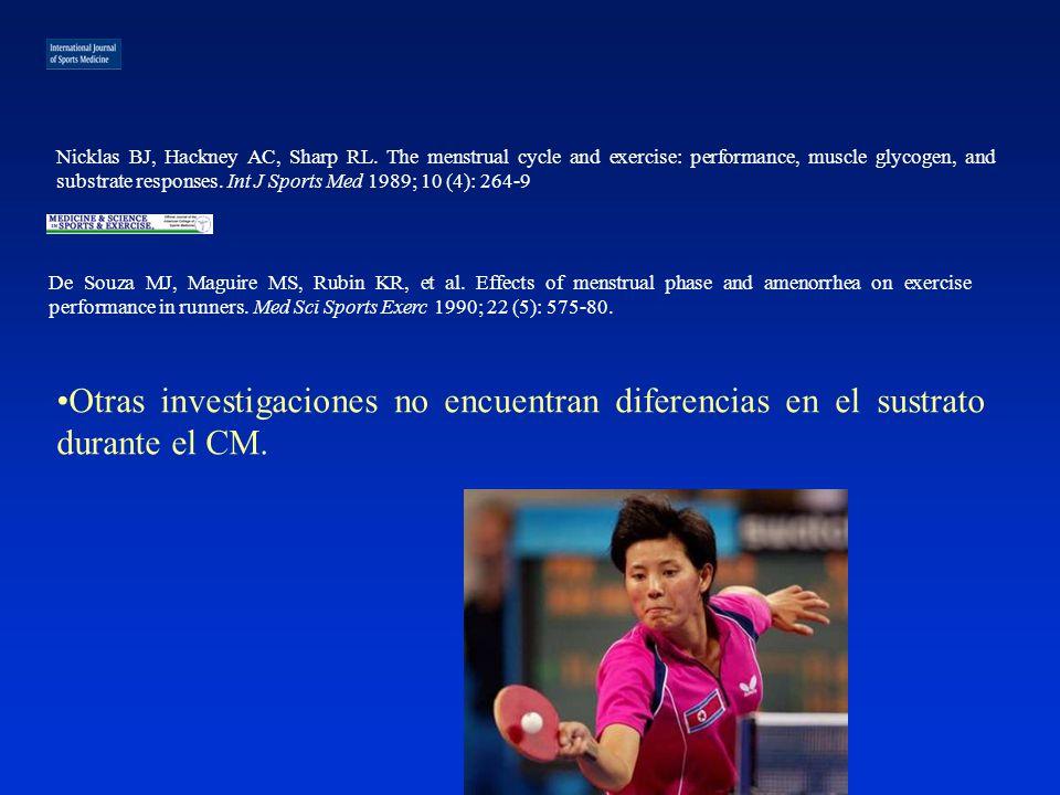 De Souza MJ, Maguire MS, Rubin KR, et al.