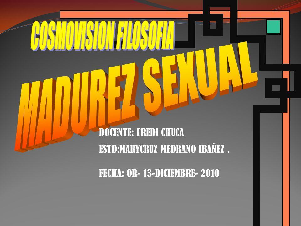 DOCENTE: FREDI CHUCA ESTD:MARYCRUZ MEDRANO IBAÑEZ. FECHA: OR- 13-DICIEMBRE- 2010